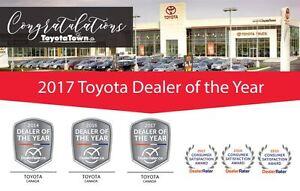 2012 Toyota Sienna 7 PASSENGER V6