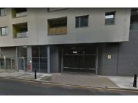 Secure Car Park Available to let in AquaVista on Bow Common Lane/Upper North Street E3