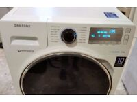Washing Machine Samsung ecobubble