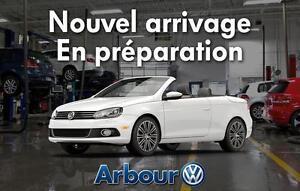 2013 Volkswagen Eos AUTOMATIQUE Comfortline
