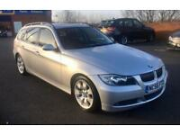 BMW 325d SE Estate 2007 (56)