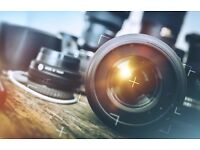 Photographer Wanted Immediate Start, Busy Manchester Studio