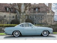 Volvo P1800S Spares Wanted Or Complete Car