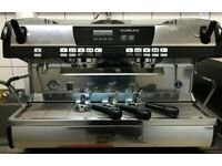 *FULLY SERVICED* NUOVA SIMONELLI AURELIA II T3 2 GROUP COFFEE MACHINE