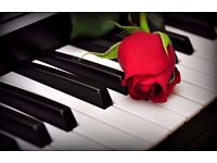 Experienced & friendly Piano Teacher for all levels