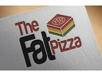 Part/Full Time Car Drivers and Instore Staff Required for NEW Fat Pizza store in Elm Park