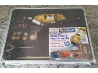 Rotary Tool & Flexi-Drive Kit