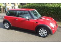 2002 MINI COOPER ONE AIR CONDITIONING SERVICE HISTORY EXCELLENT CONDITION MINI COOPER ONE S