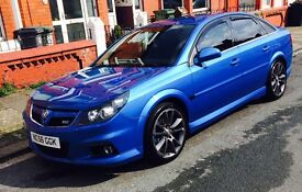 Vectra vxr swap for Subaru Wrx sti