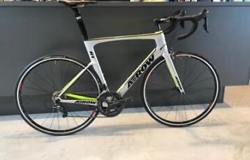 AEROW R1 FULL CARBON RACE / Shimano Ultegra