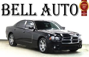 2012 Dodge Charger SXT SUNROOF ALLOYS