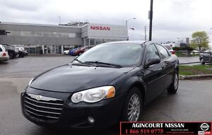 2005 Chrysler Sebring Touring |AS-IS SUPERSAVER|