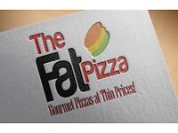 Fat Pizza Southend looking for Car Owner Drivers to deliver pizza(Insurance Provided)