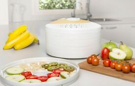 "Food Dehydrator ""Luvele Express"", New + 12months warranty"