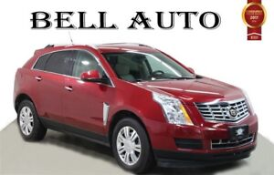 2013 Cadillac SRX LUXURY PKG AWD NAVIGATION BACKUP CAM+SENSORS