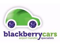 Part -Time / Full - Time Logistics Dispatcher / Controller for Expanding Airport Transfer Company