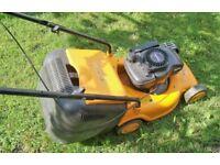 McCulloch TV540 Lawnmower