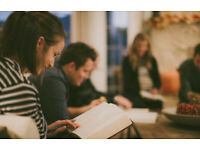 Looking for a Christian group to grow your faith in God? Join Us