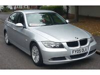 2005 BMW 3 SERIES 2.0 320I SE 4DR AUTOMATIC