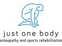 Osteopathy - A short and long term solution to pain and injury rehabilitation