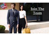 Cuba Clothing Sales Advisor