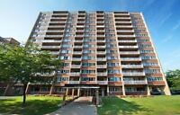 Amenity-filled area! 1, 2 and 3 BDRM rentals in Cote Saint-Luc!