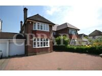 £2400 pcm | A wonderful 4 bedroom house with private garden and off street parking!