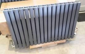 Anthracite Radiator 635 x 1000mm