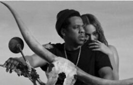 Jay-Z and Beyoncé - On The Run II Friday 15th June FACE VALUE