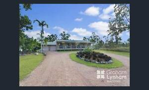 Bluewater Park, 2.5 Acres, 5 bedrooms, Immaculately presented Bluewater Park Townsville Surrounds Preview