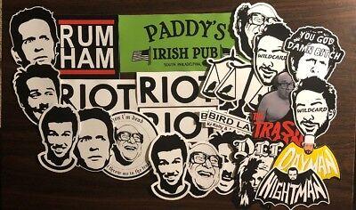 Its Always Sunny In Philadelphia Sticker - Sticker Pack