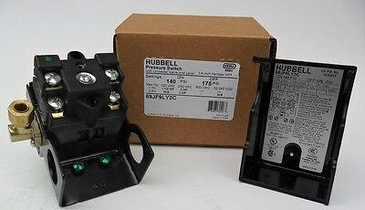 Furnas Air Compressor Pressure Switch Replaces Emglo Dewalt Quincy 69jf9ly2c