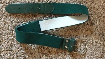 4775ef00699 Russell Athletics Baseball Softball Belt Adjustable 1.5