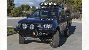Xrox® Winch Bull Bar Bullbar Roo Bar We Can Color Code & Fit! Beckenham Gosnells Area Preview