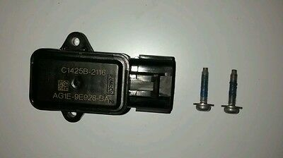 Motorcraft Throttle Position Sensor (Ford Throttle Position Sensor MOTORCRAFT DY-1164 , AG1E-9E928-BA 2015-2019 new)
