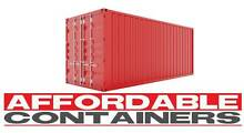 SHIPPING CONTAINERS - QLD - from $1650 !!! Lytton Brisbane South East Preview