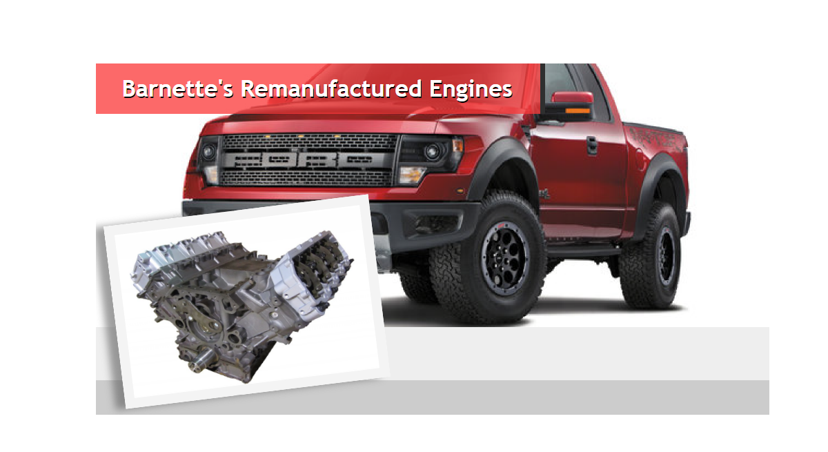 BRE Engine Parts Unlimited