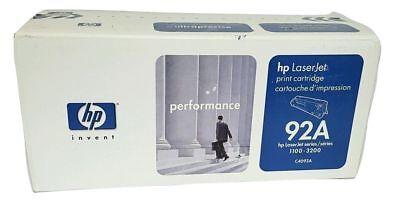 Laserjet 3200 1100 Printer - 3 New Genuine HP LASERJET 1100 1100A 3200 Printer Toner  C4092A TONER 92A