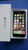 Iphone 5s 16gb Black Bell/Virgin Great Condition