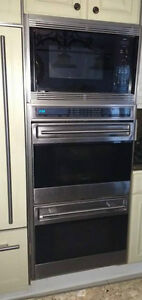 Wolf get a great deal on a stove or oven range in for High end wall ovens