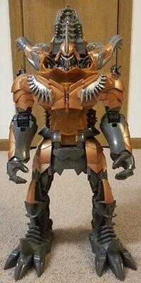 Transformers 4 Age of Extinction Stomp and Chomp Grimlock DINOSAUR ACTION FIGURE ()