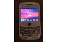 Blackberry 8520 (unlocked (mint condition)