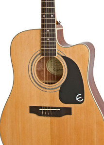 Epiphone Pro 1 Ultra Acoustic/Electric Guitar -New in box