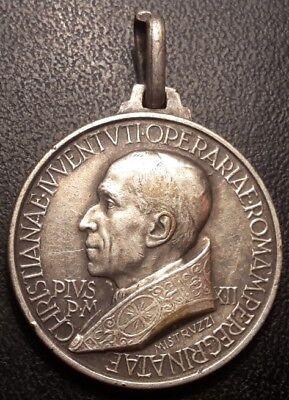 Medal Religious - Pie XII -