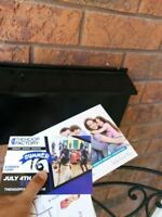ASK ABOUT OUR FLYER DISTRIBUTION AND PRINTING PACKAGES