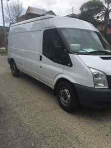 2010 Ford Transit Van/Minivan **12 MONTH WARRANTY** West Perth Perth City Area Preview