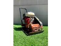 Wacker plate hire / cement mixer / gardening tools / mini digger