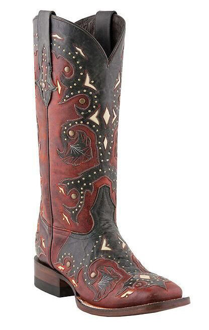 Top Brand Cowboy Boots - Boot Hto