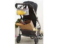 Baby Trolley Storage Bag