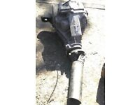 MERCEDES ML320, 3.2 V6, 2000, REAR DIFF, FOR SALE